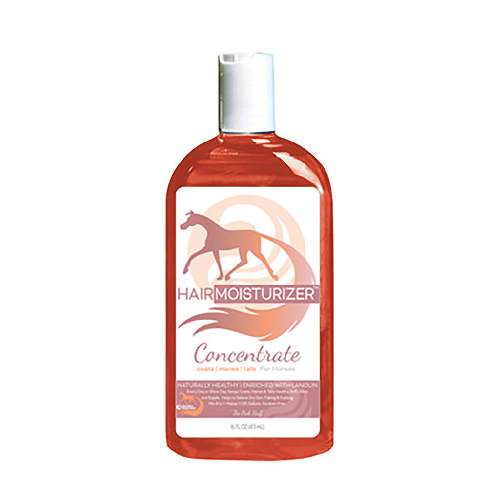 Horse Conditioner Concentrate Moisturizer for Coat, Mane & Tail by Healthy  HairCare - Healthy HairCare